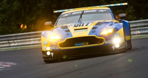 Aston Martin Racing 2015