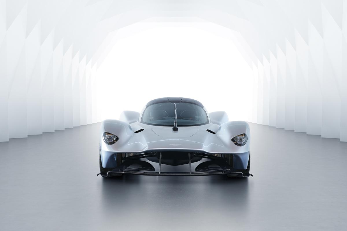 Aston Martin Valkyrie engine specs-1