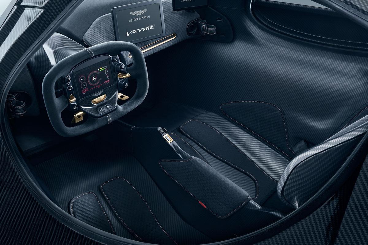 Aston Martin Valkyrie engine specs-10
