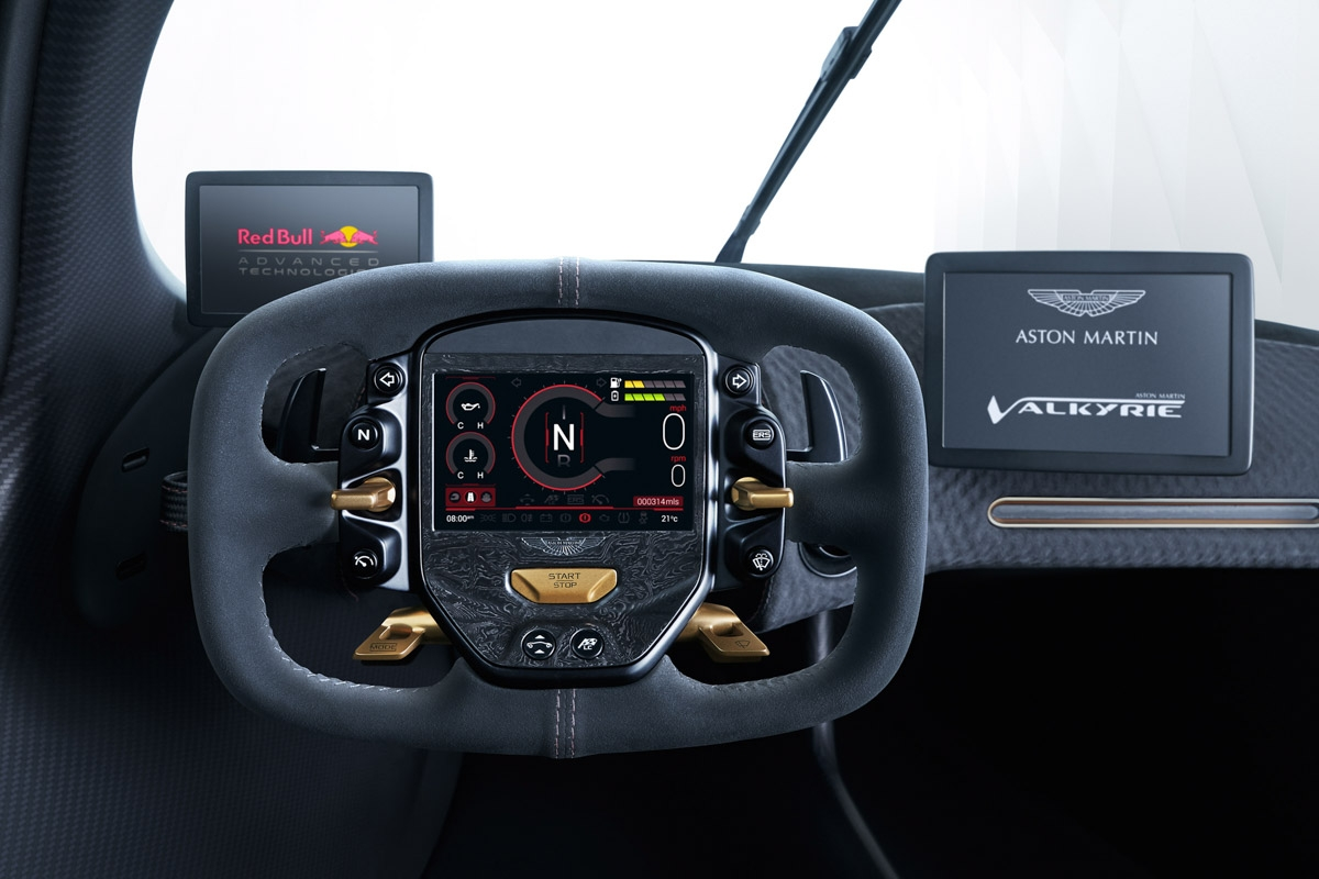 Aston Martin Valkyrie engine specs-12