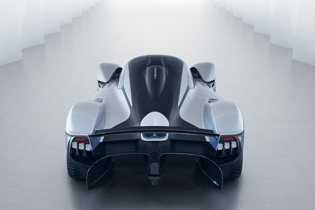 Aston Martin Valkyrie engine specs-13