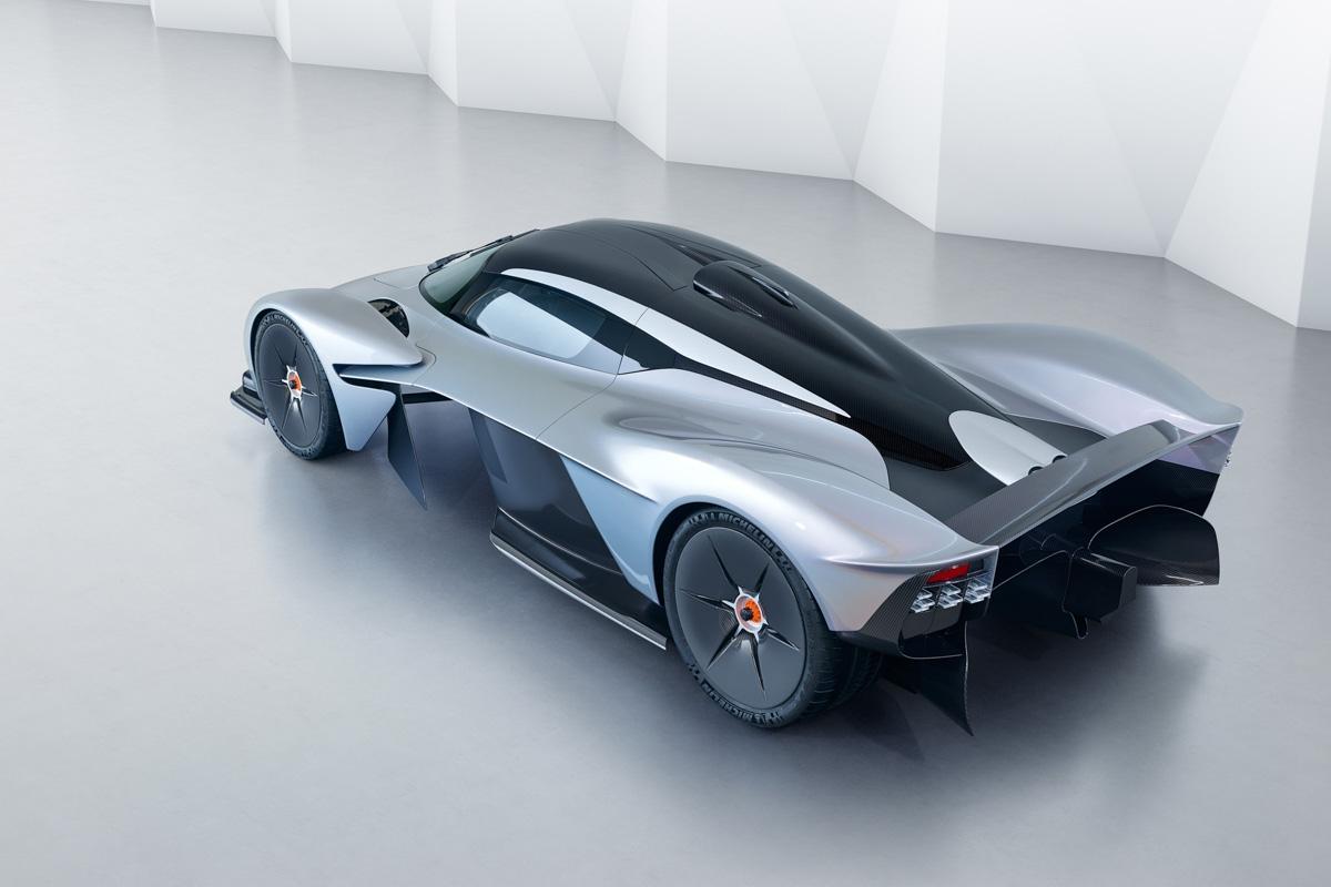 Aston Martin Valkyrie engine specs-14
