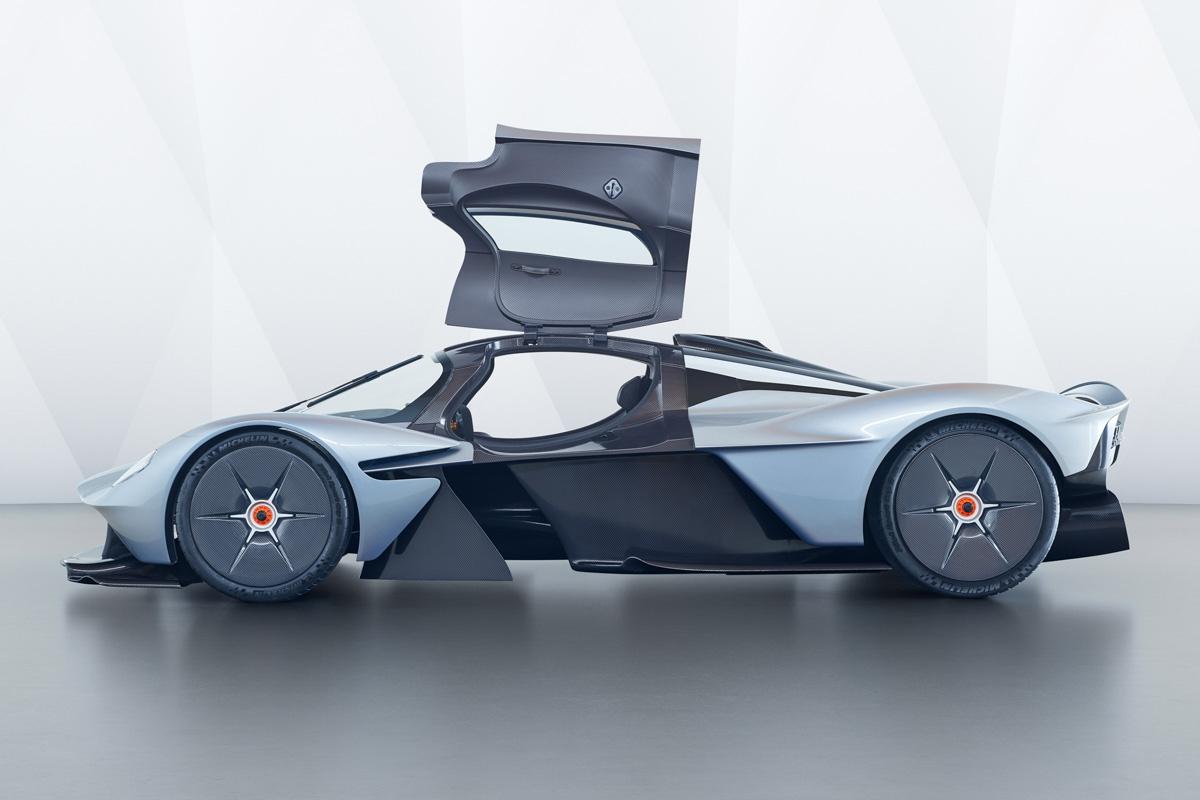Aston Martin Valkyrie engine specs-18