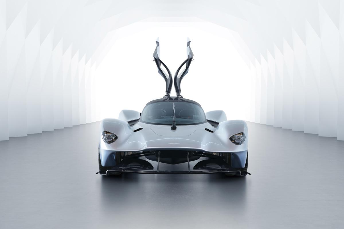 Aston Martin Valkyrie engine specs-2