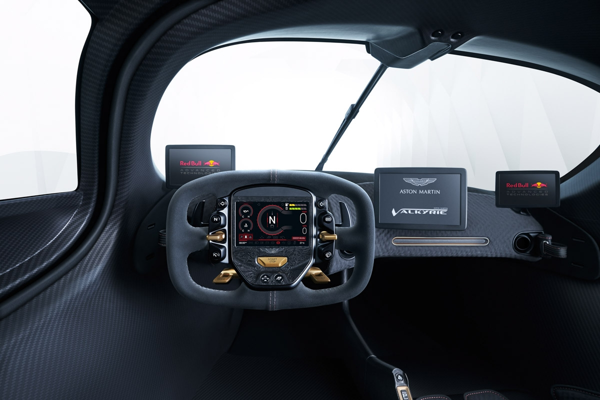 Aston Martin Valkyrie-11