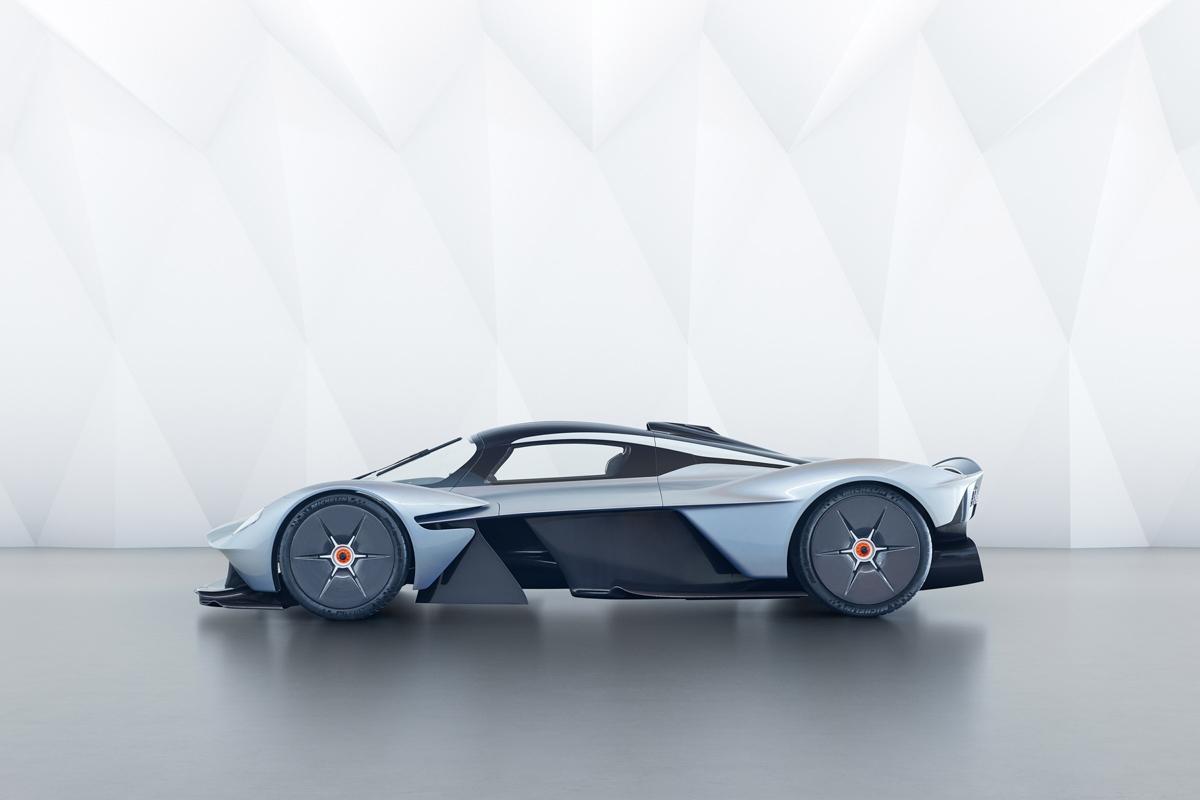 Aston Martin Valkyrie-17