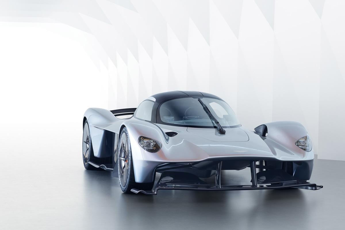 Aston Martin Valkyrie-4