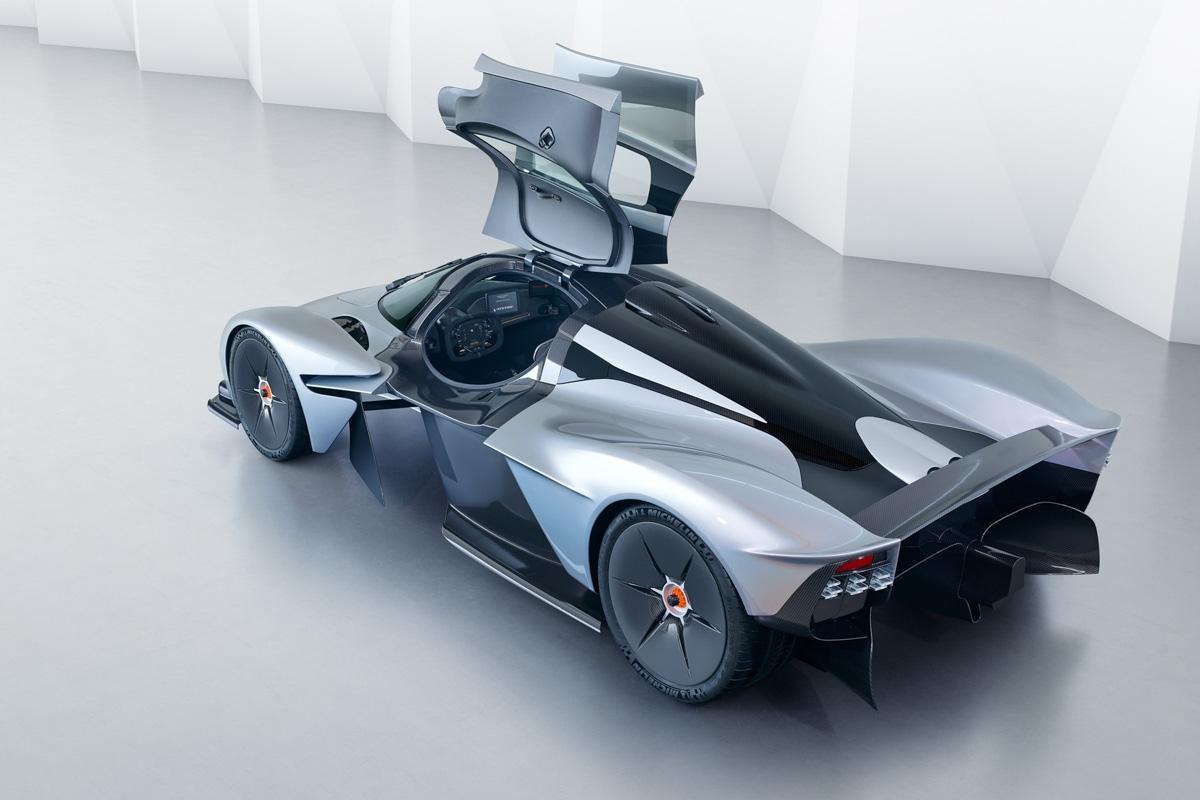Aston Martin Valkyrie-5
