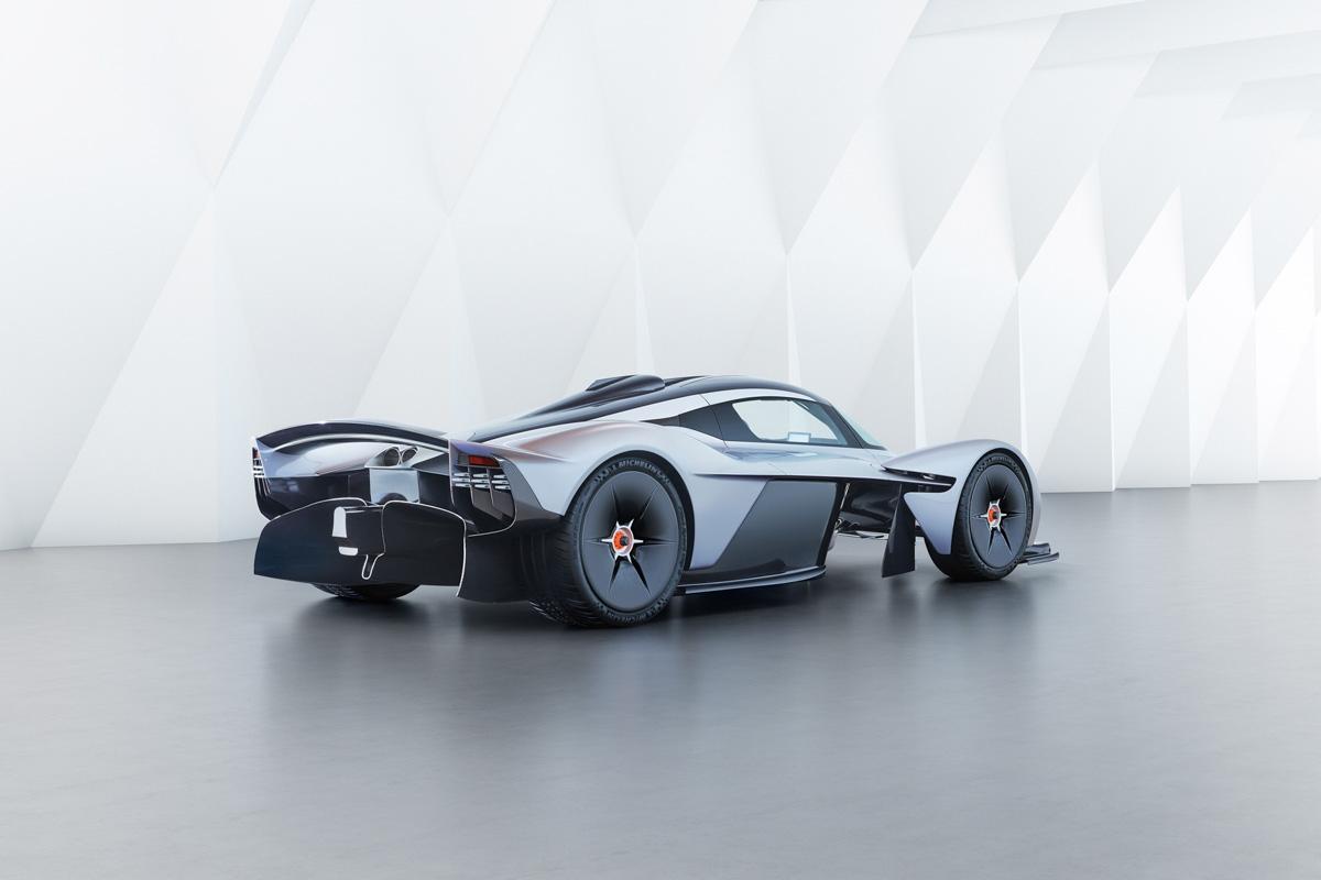 Aston Martin Valkyrie-8
