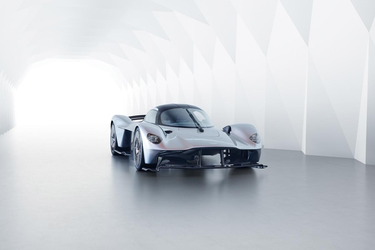 Aston Martin Valkyrie-9