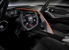 Aston Martin Vulcan 09