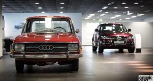 Audi 60 - F103