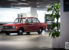 Audi 60
