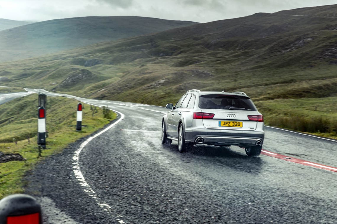Audi A6 allroad (9 of 9)