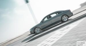 Audi A8 L. Management Fleet (April)