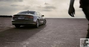 Audi A8 L. Management Fleet (February)