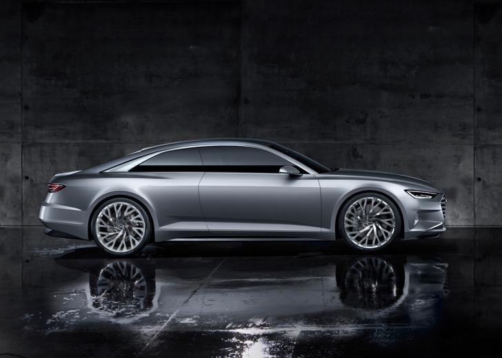 Audi Prologue Concept 03