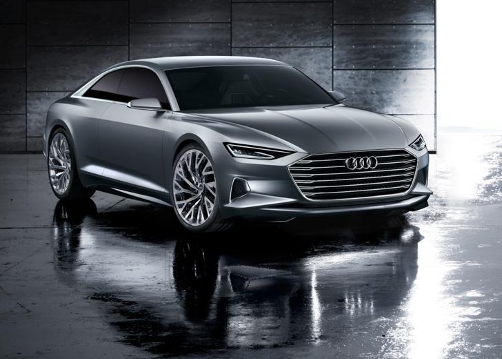 Audi Prologue Concept 02