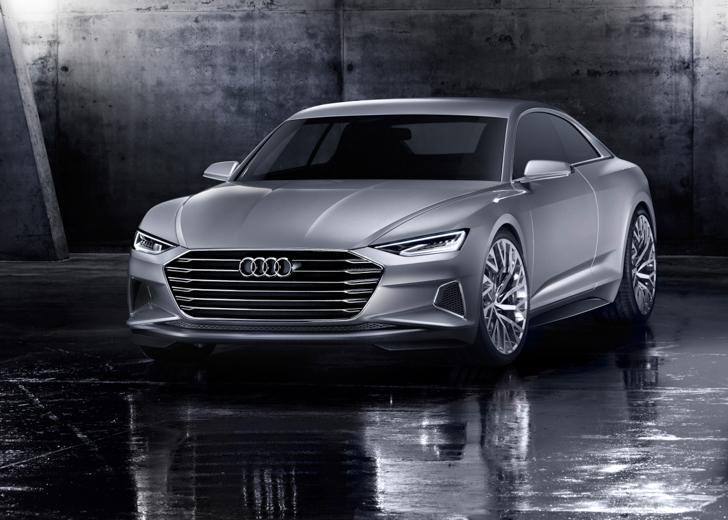 Audi Prologue Concept 01