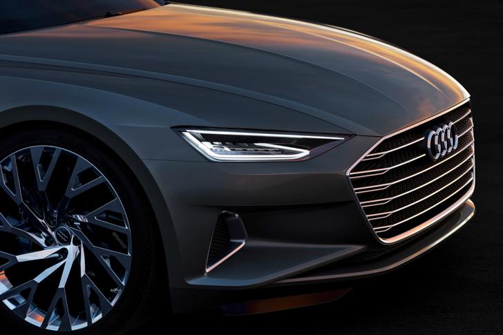Audi Prologue Concept 05
