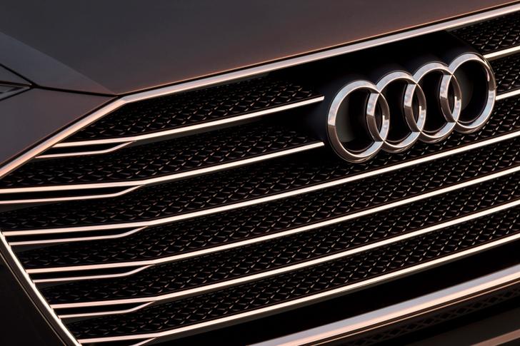 Audi Prologue Concept 07