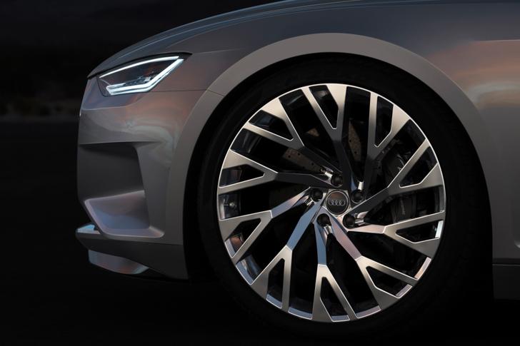 Audi Prologue Concept 06