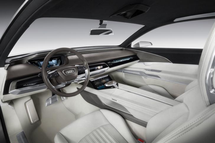 Audi Prologue Concept 08