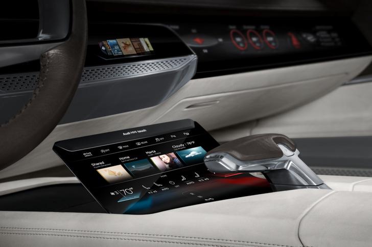 Audi Prologue Concept 11