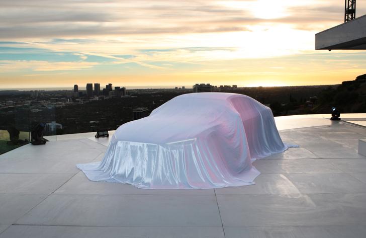 Audi Prologue Concept 12