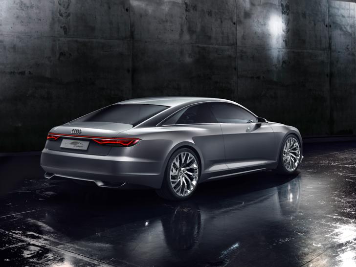 Audi Prologue Concept 04