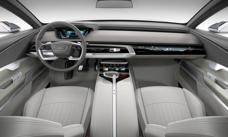 Audi Prologue Concept 09
