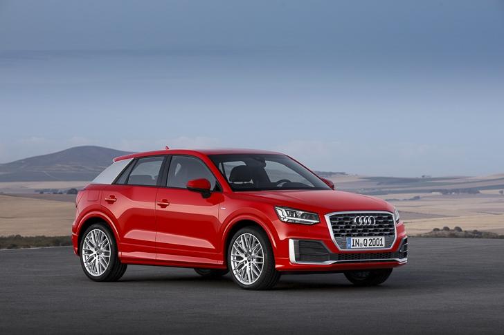 Audi Q2 01