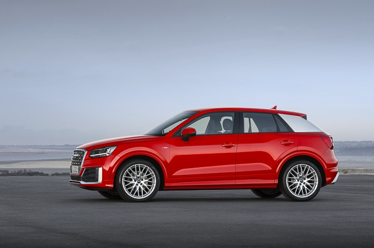 Audi Q2 02