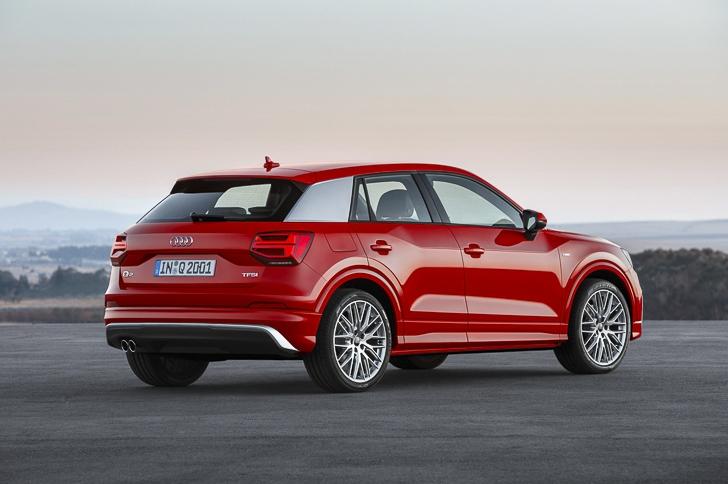 Audi Q2 05