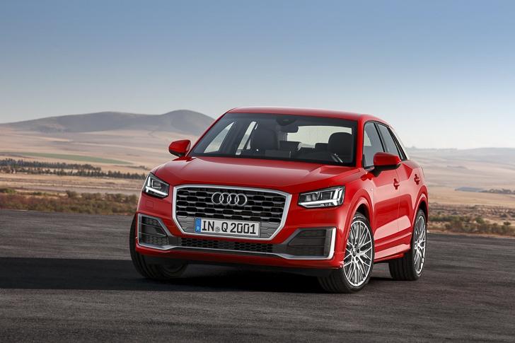 Audi Q2 04