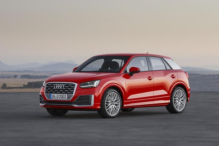 Audi Q2 06