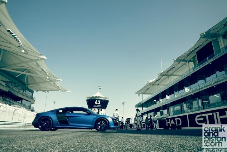 Audi R8 LMS Ultra-1