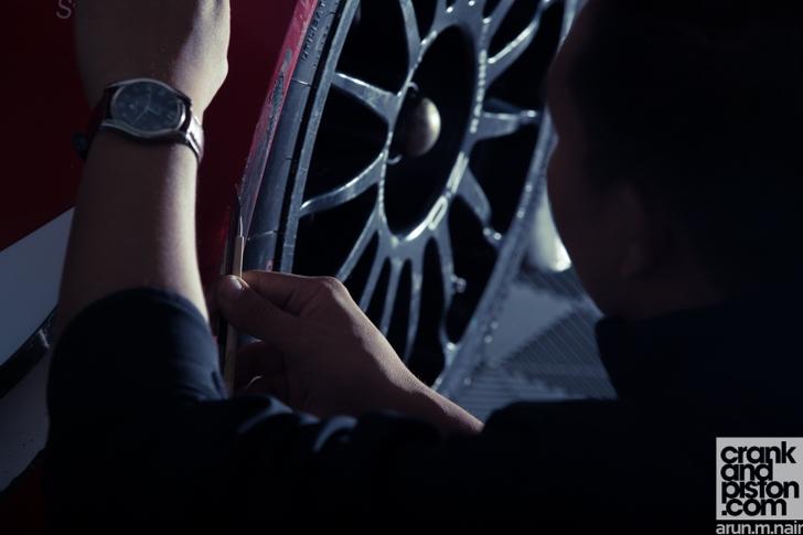 Audi R8 LMS Ultra-12