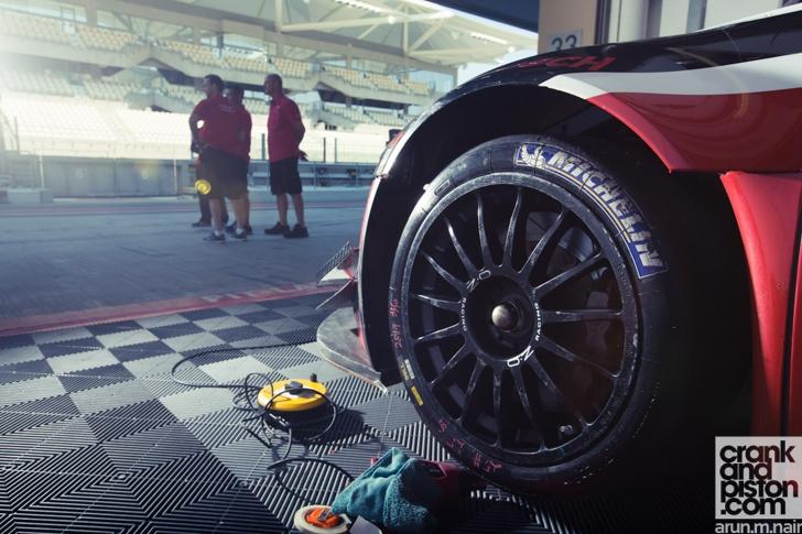 Audi R8 LMS Ultra-18