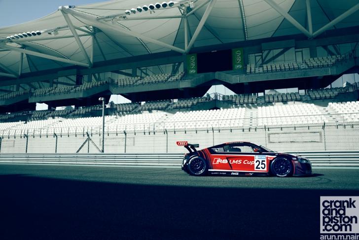 Audi R8 LMS Ultra-2