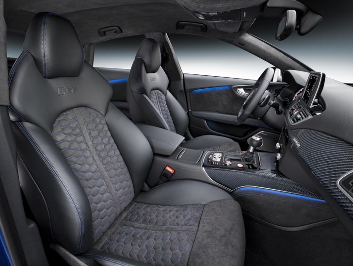 Audi Performance Editions 08