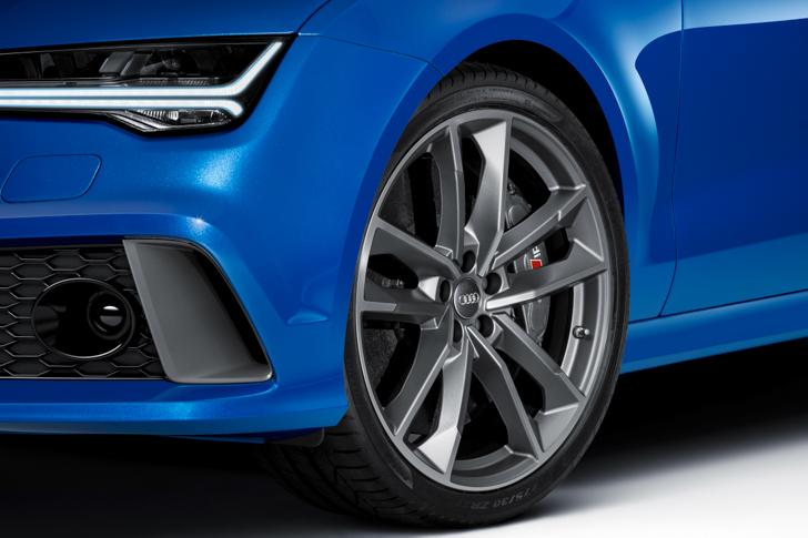 Audi Performance Editions 06