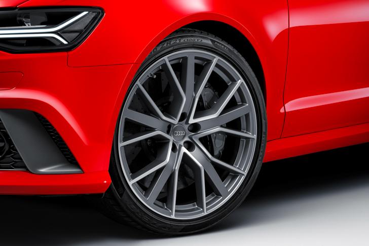 Audi Performance Editions 13