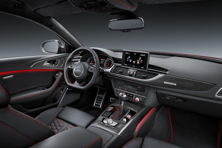Audi Performance Editions 14