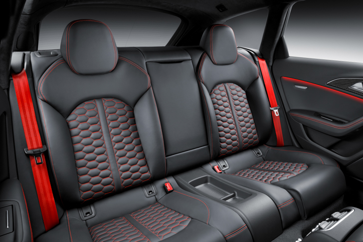 Audi Performance Editions 16