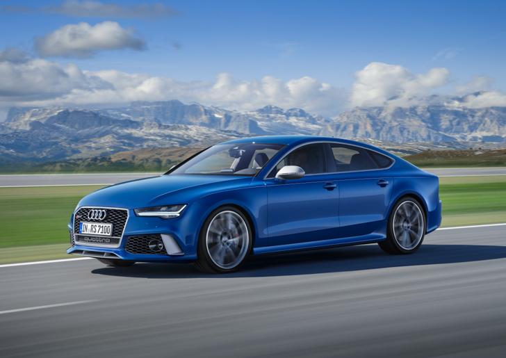 Audi Performance Editions 04