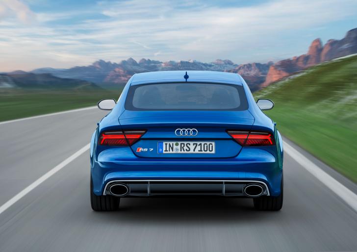 Audi Performance Editions 05