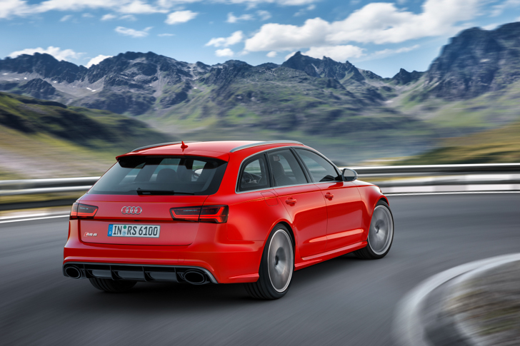 Audi Performance Editions 10