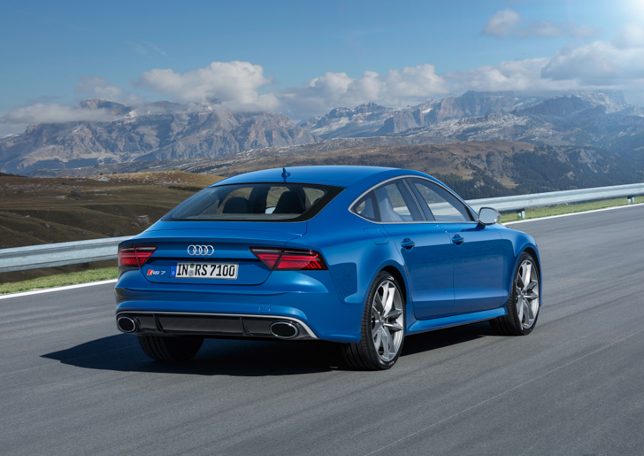 Audi Performance Editions 03