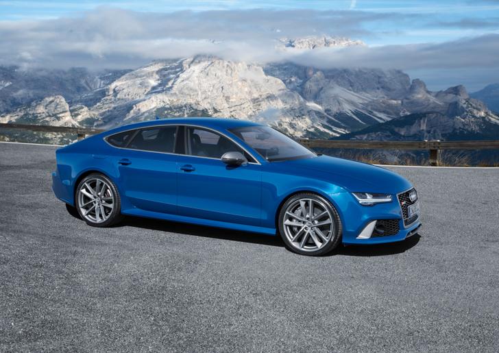 Audi Performance Editions 02